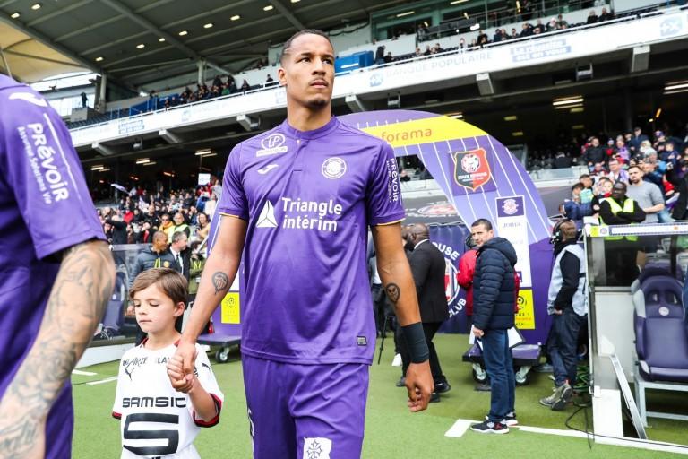 Amiens SC sur Christopher Jullien et Yohann Thuram