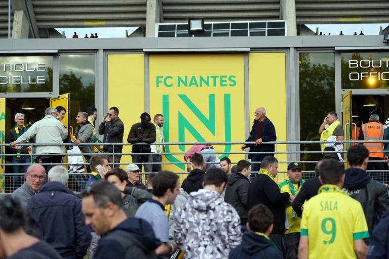 Molla Wagué a rejoint le FC Nantes,