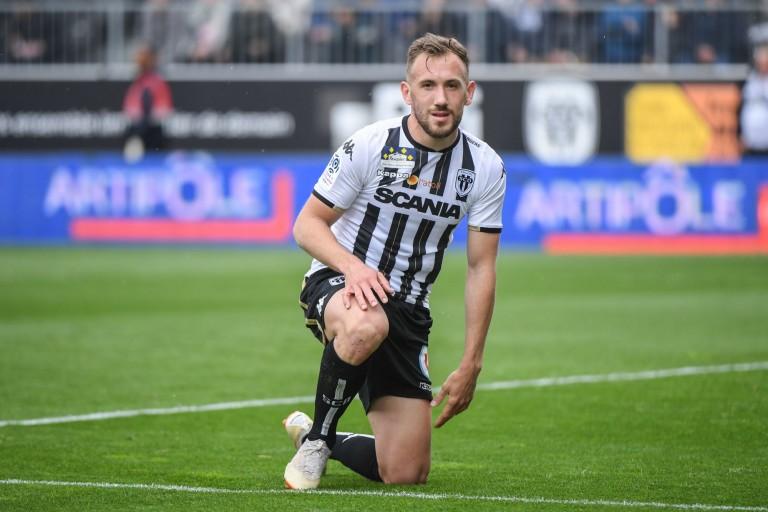 SCO Angers : Flavien Tait aurait snobé l' OM au profit du Borussia Monchengladbach