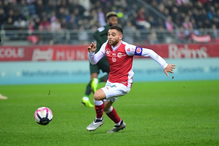 Marvin Martin va retrouver Sochaux en Ligue 2.