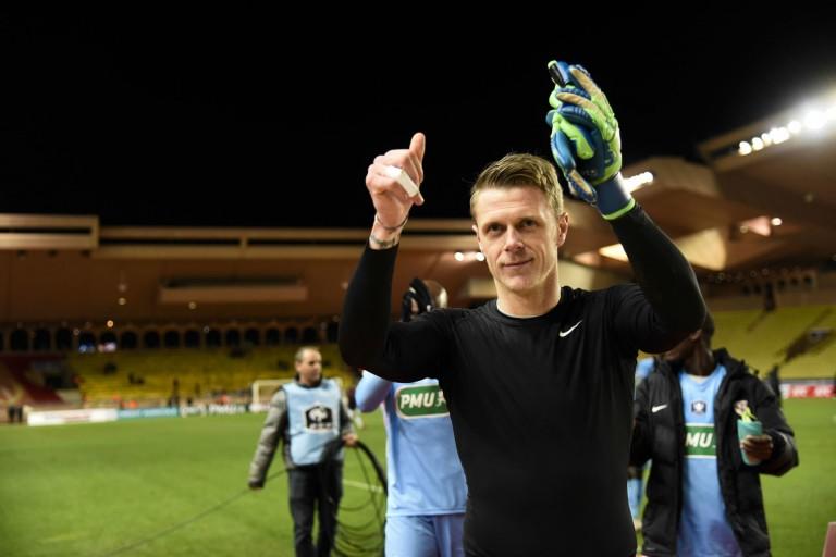 Paul Delecroix ne quittera pas le FC Metz cet été.