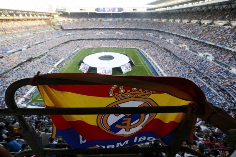 Réal Madrid : Eden surpris en maillot du Barça