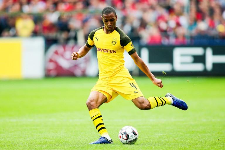 Abdou Diallo va s'engager avec le PSG.