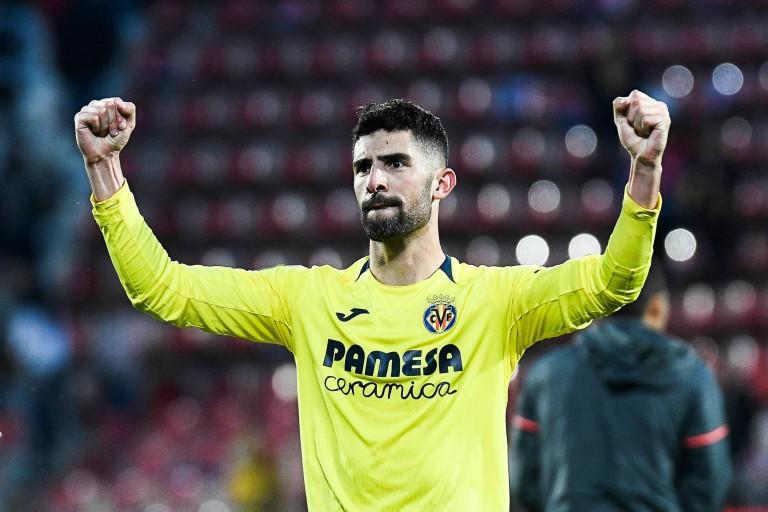 Villarreal approché par l'OM pour une baisse de l'option d'achat du défenseur Alvaro Gonzalez