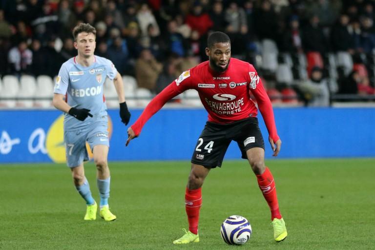 Marcus Coco quitte Guingamp et rejoint le FC Nantes.