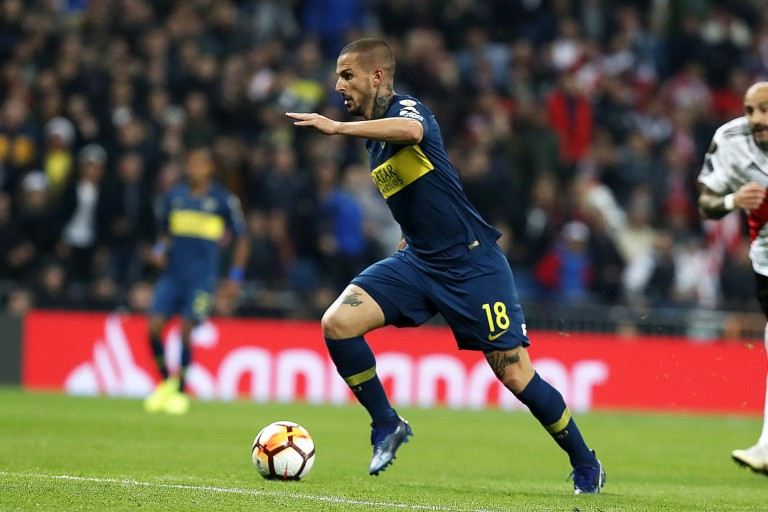 OM : Benedetto comparable à Mitroglou ?