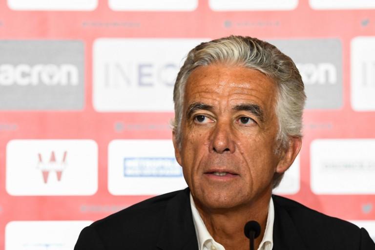 OGC Nice : Jean-Pierre Rivère calme les ardeurs des supporters pour le mercato