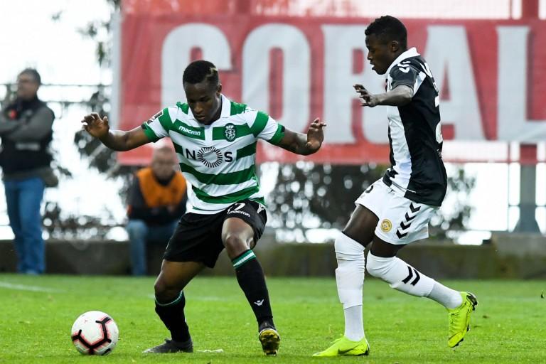 Stade Rennais Mercato : Un espoir portugais dans le viseur ?