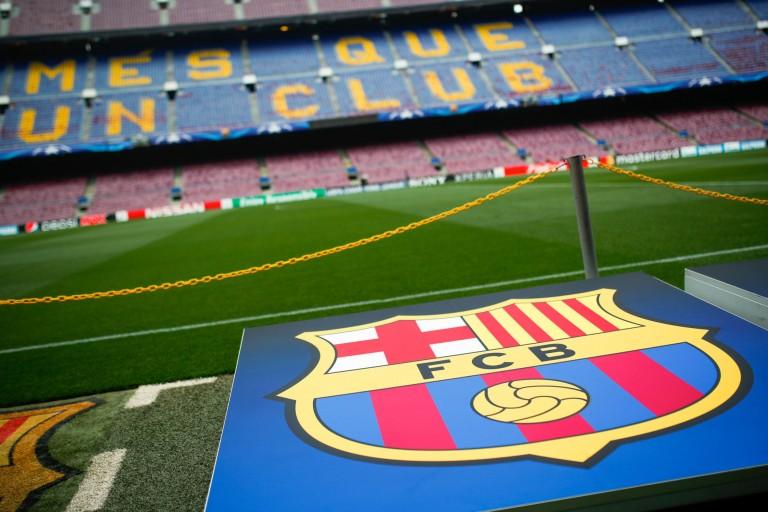 Le Barça a prolongé le bail d'un jeune gardien de but
