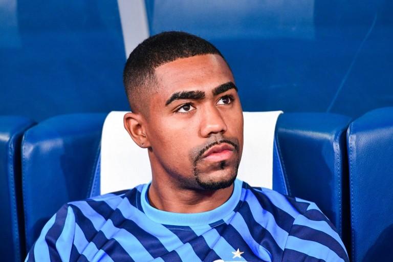 Malcom, ancien joueur de Bordeaux et du Barça, transféré au Zénith.