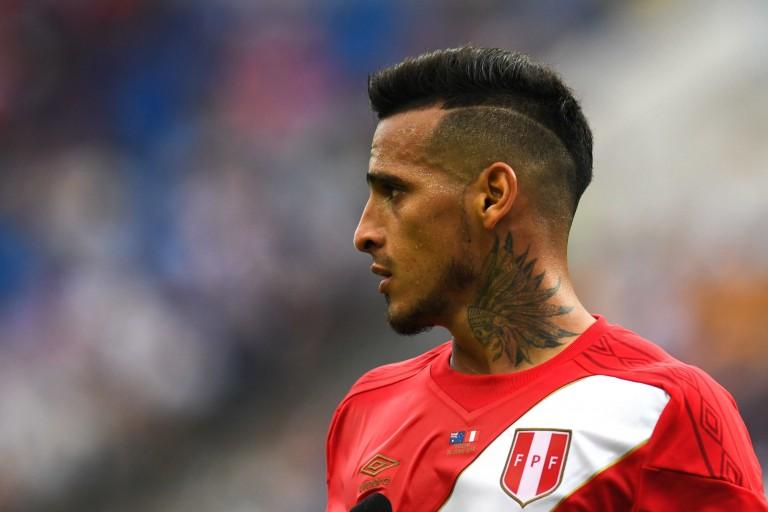 Miguel Trauco a signé un bail de trois ans avec l' ASSE.