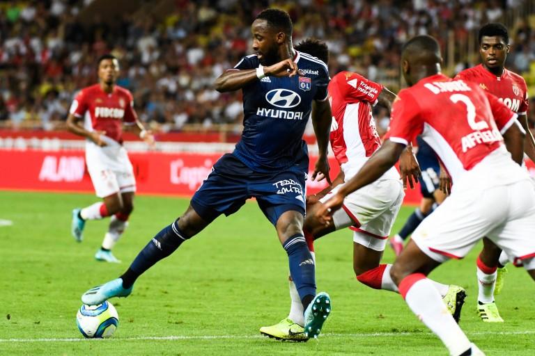 OL : Moussa Dembélé est dans le viseur de Manchester United et de Chelsea.