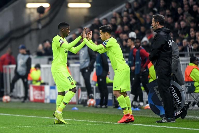Barça peut trouver un remplaçant à Ousmane Dembélé
