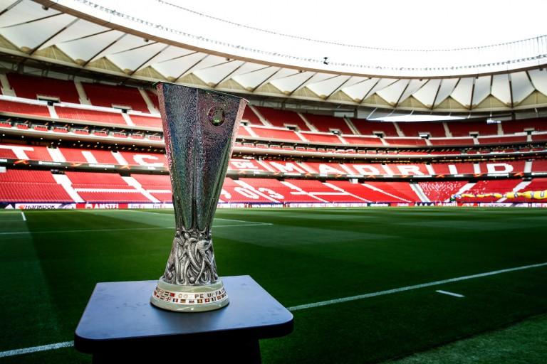 Place aux demis en Ligue Europa