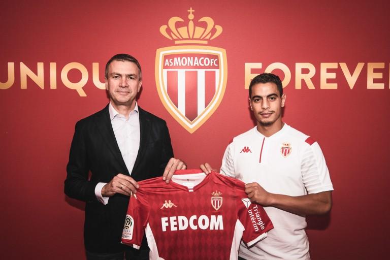 Selon Jardim, Wissam Ben Yedder ne fait que perpétuer une tradition  à Monaco