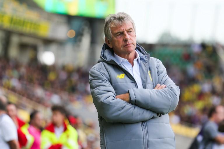 Christian Gourcuff a dévoilé son groupe pour le choc PSG vs FC Nantes