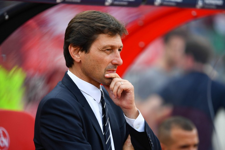 Leonardo, directeur sportif du PSG, sur les traces de Charles Aranguiz du Bayer Leverkusen.