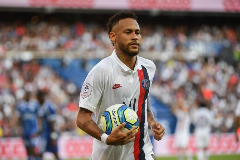 Cet été, Neymar souhaitait absolument quitter le PSG afin de retourner au Barça.