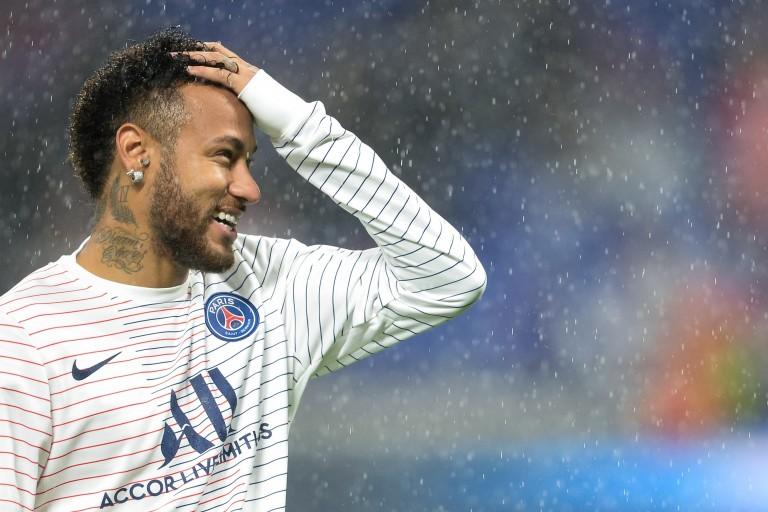 Désireux de retourner au Barça durant le mercato estival, Neymar est finalement resté au PSG cette saison.