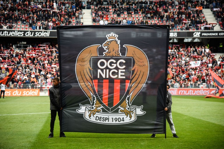 Un nouveau départ enregistré à l'OGC Nice