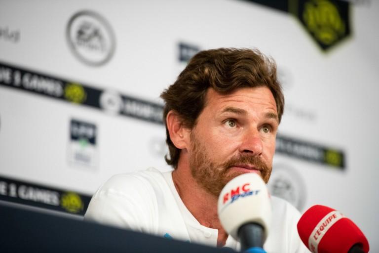 OM : Villas-Boas suggère à Deschamps de penser pour un retour en équipe de France