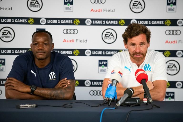 André Villas-Boas convaincu par les joueurs clés du vestiaire