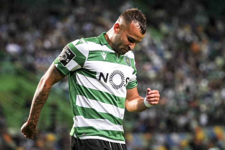 Jesé Rodriguez, attaquant du PSG