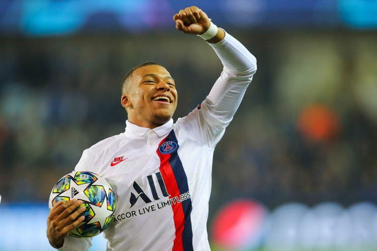 Le Real Madrid veut absolument recruter Kylian Mbappé.