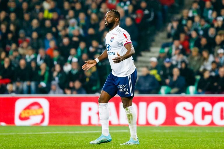 Moussa Dembélé parti pour rester à l' OL.