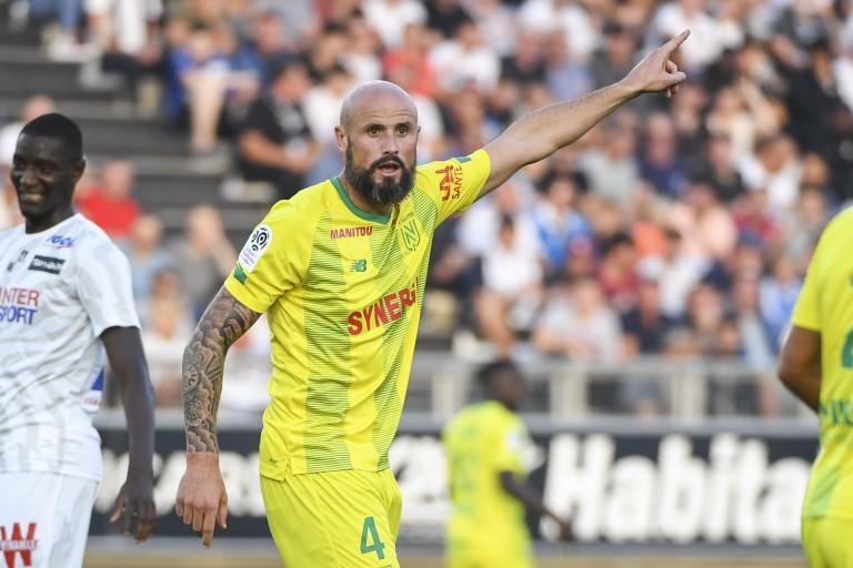 FC Nantes : Nicolas Pallois déterminé à battre l'AS Monaco et à enchaîner
