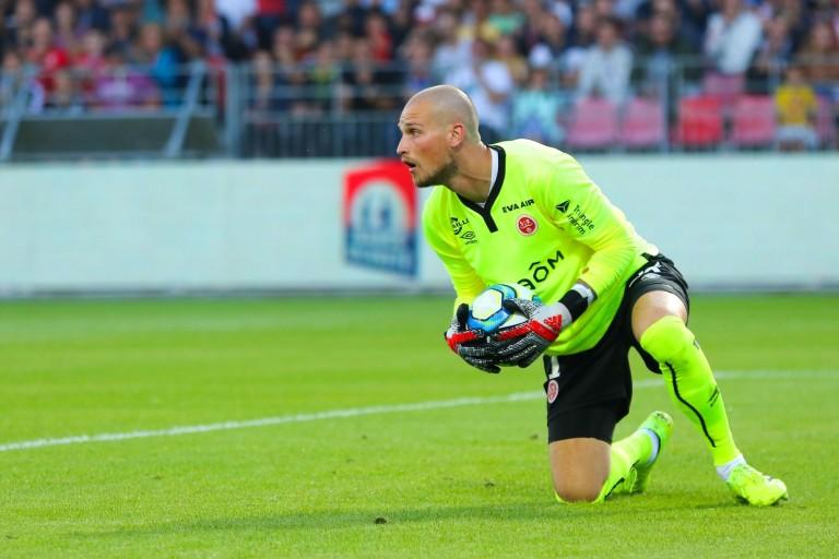 Predrag Rajkovic décidé à rester au Stade de Reims la saison prochaine