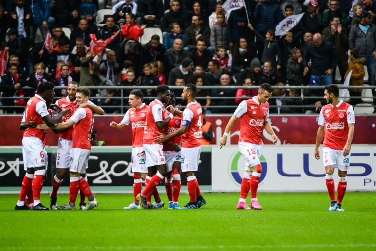 Valon Berisha transféré définitivement au Stade de Reims