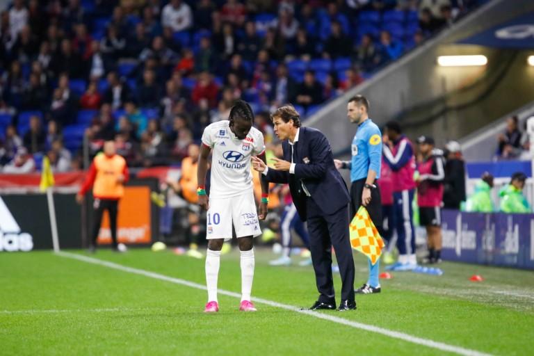 Payet lance le match en réglant ses comptes avec Garcia — OL