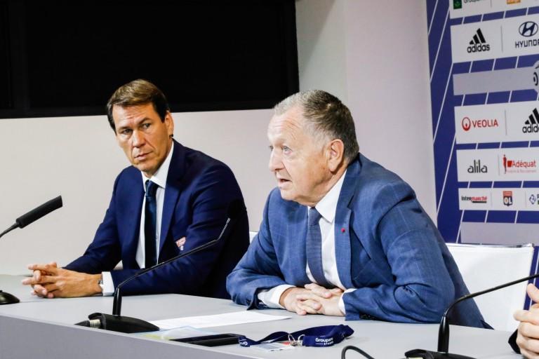 OL : Payet lance le match en réglant ses comptes avec Garcia