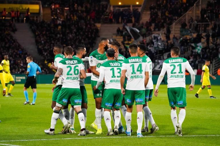 L1 : Le choc des outsiders fait plouf entre l'ASSE et Montpellier