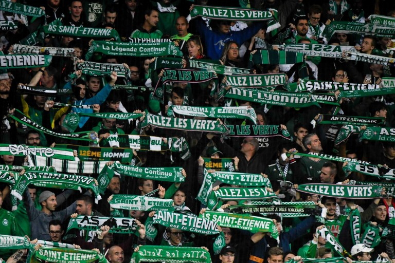 Les billets du match ASSE - PSG mis à la disposition des supporters.