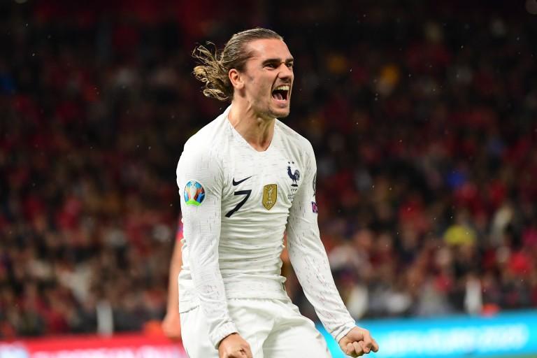 Euro 2021 : Le nouveau calendrier des Bleus devoilé