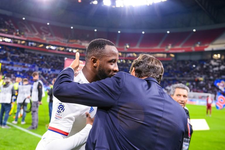 L' OL provisoirement 5e de Ligue 1 après sa victoire contre Bordeaux