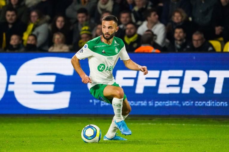 Brest insiste pour Franck Honorat