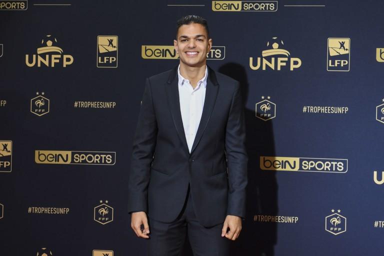 Hatem Ben Arfa visé par le FC Nantes.