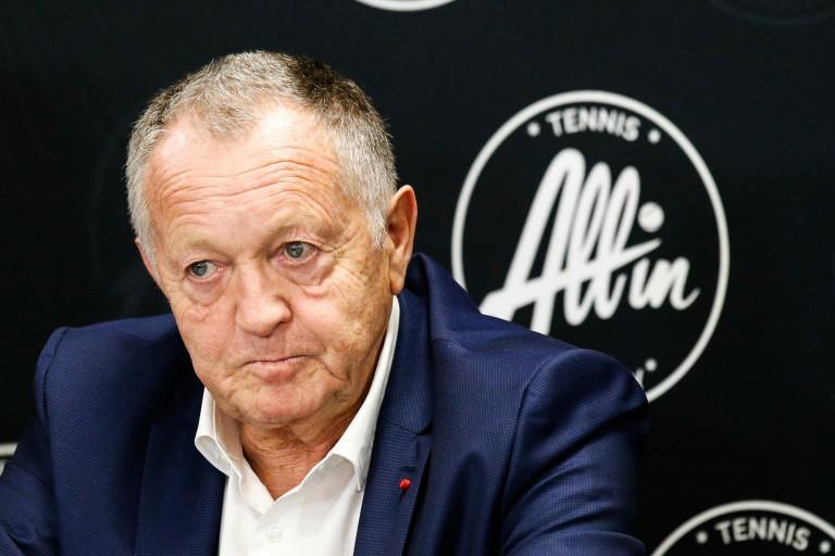 Jean-Michel Aulas trop pressé de rejouer la Ligue des Champions