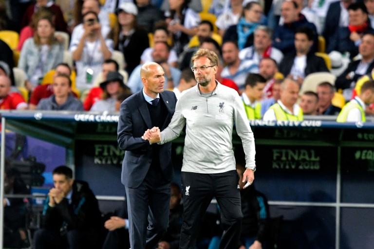 PSG : Jürgen Klopp fait la leçon à Zidane au sujet de Kylian Mbappé.