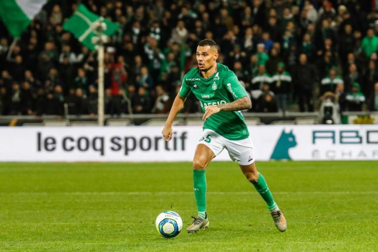 Saint-Etienne éliminé — Ligue Europa