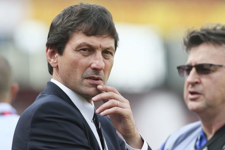 PSG : Leonardo négocie avec la Juve pour un défenseur.