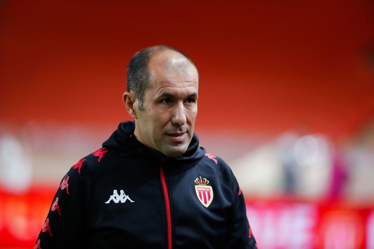 Monaco s'incline contre Bordeaux.