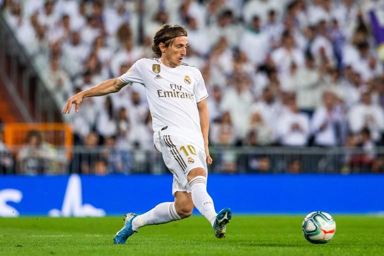Maître à jouer du Réal Madrid, Luka Modric est fortement annoncé dans le viseur de l'Inter Milan.