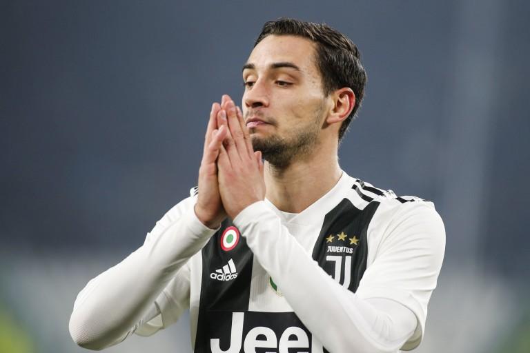Mattia De Sciglio, latéral à la Juve, est annoncé au PSG pour cet hiver.