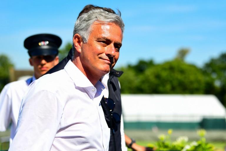 Fortement annoncé dans le collimateur du Réal Madrid, José Mourinho a finalement posé ses valises à Tottenham.