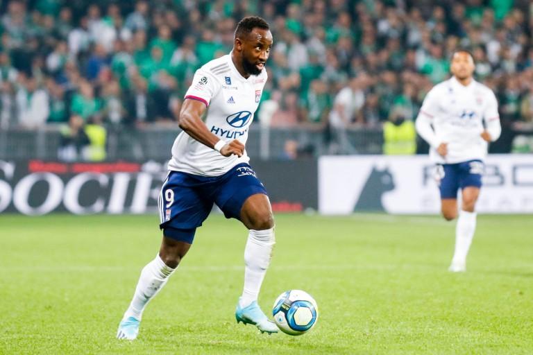 Moussa Dembélé dans le dur à l'OL.