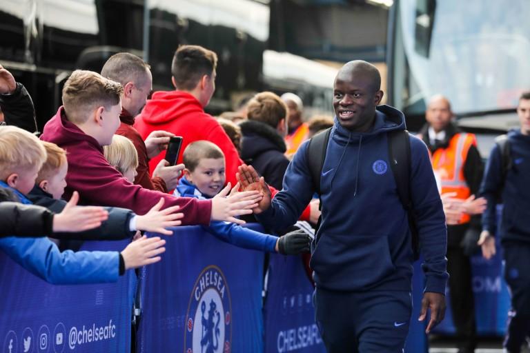 Chelsea : le verdict est plus dur que prévus pour Ngolo Kanté